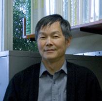 Alexander W. Chao