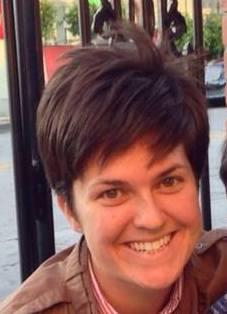 Anna Marshall Castillo