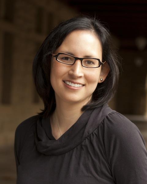 Allison Mariko Okamura