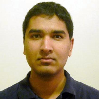 Akash Vivek Maharaj