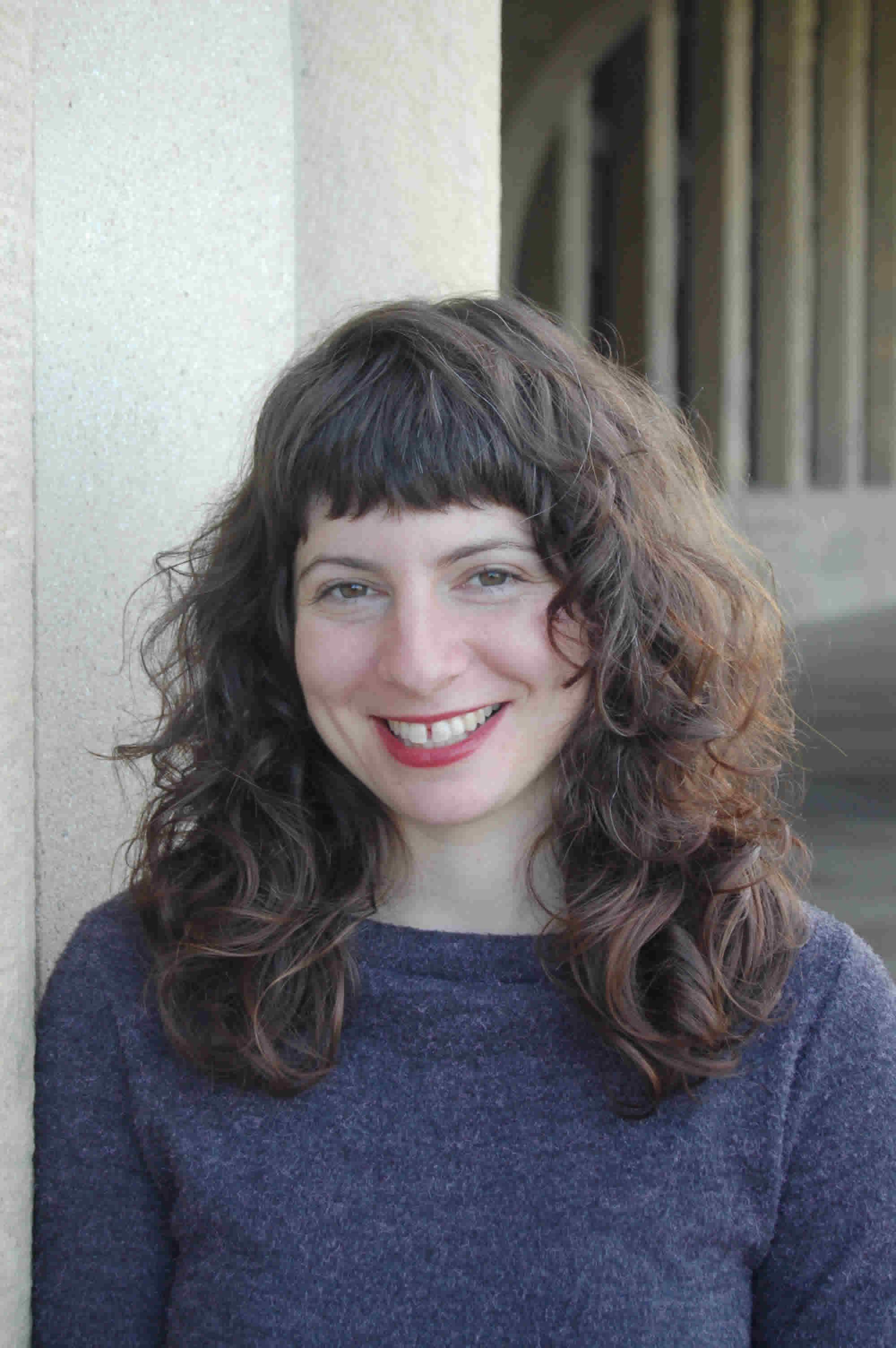 Ammi Shoshannah Keller