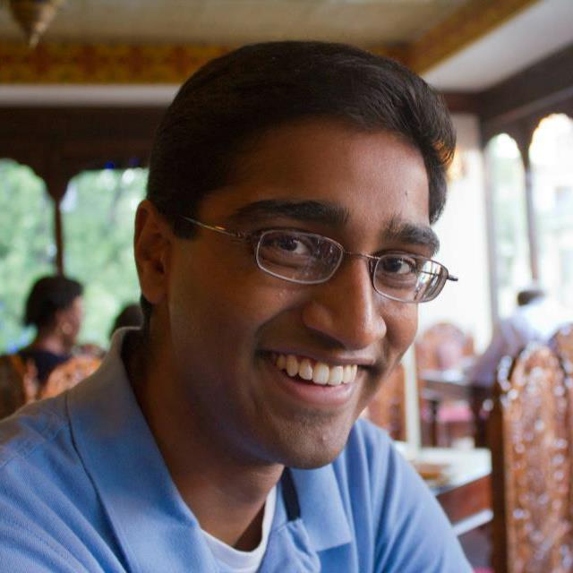 Akhilesh Srinivas Pathipati