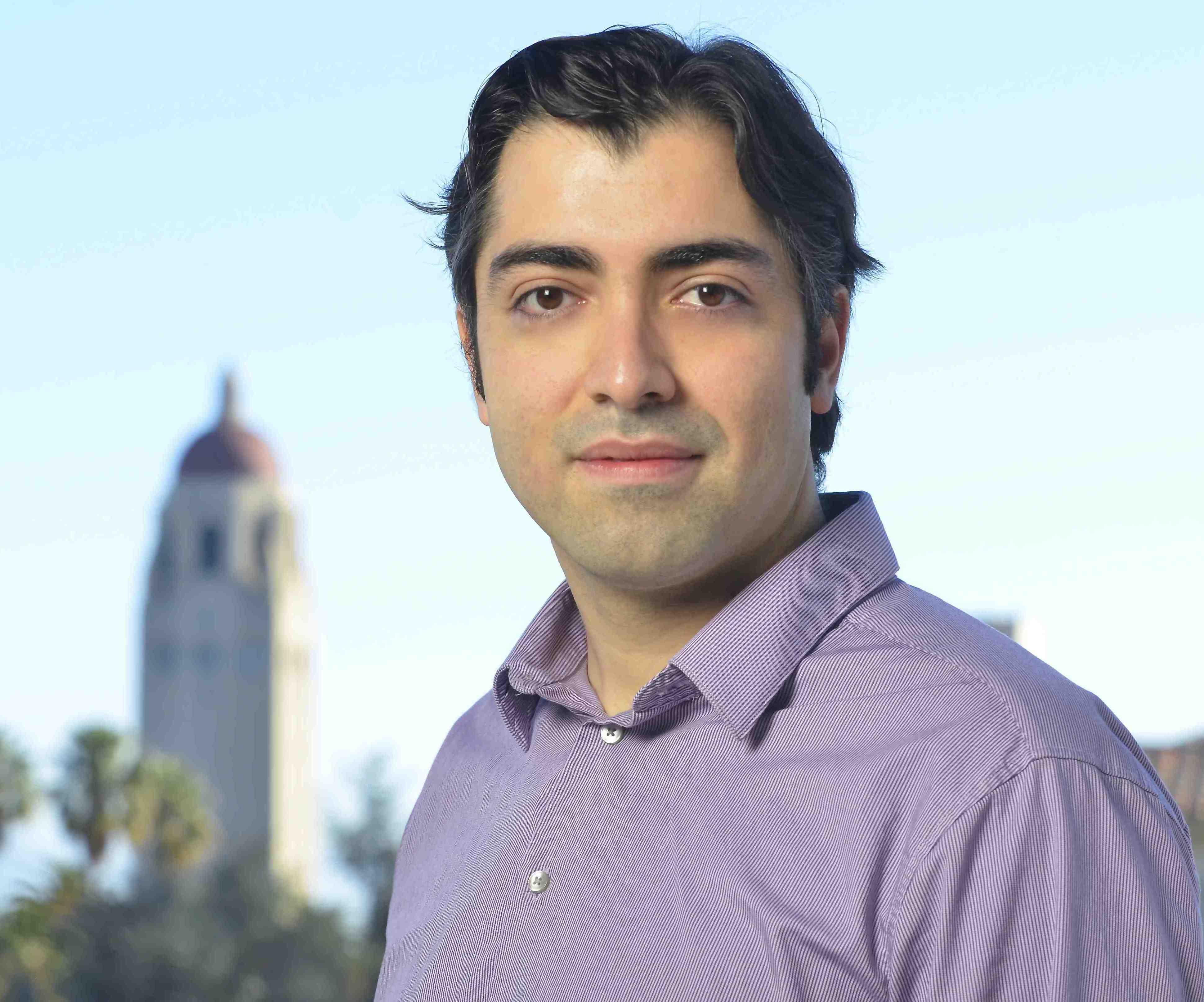 Amin Arbabian
