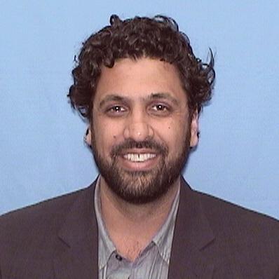 Aneel Singh Chima