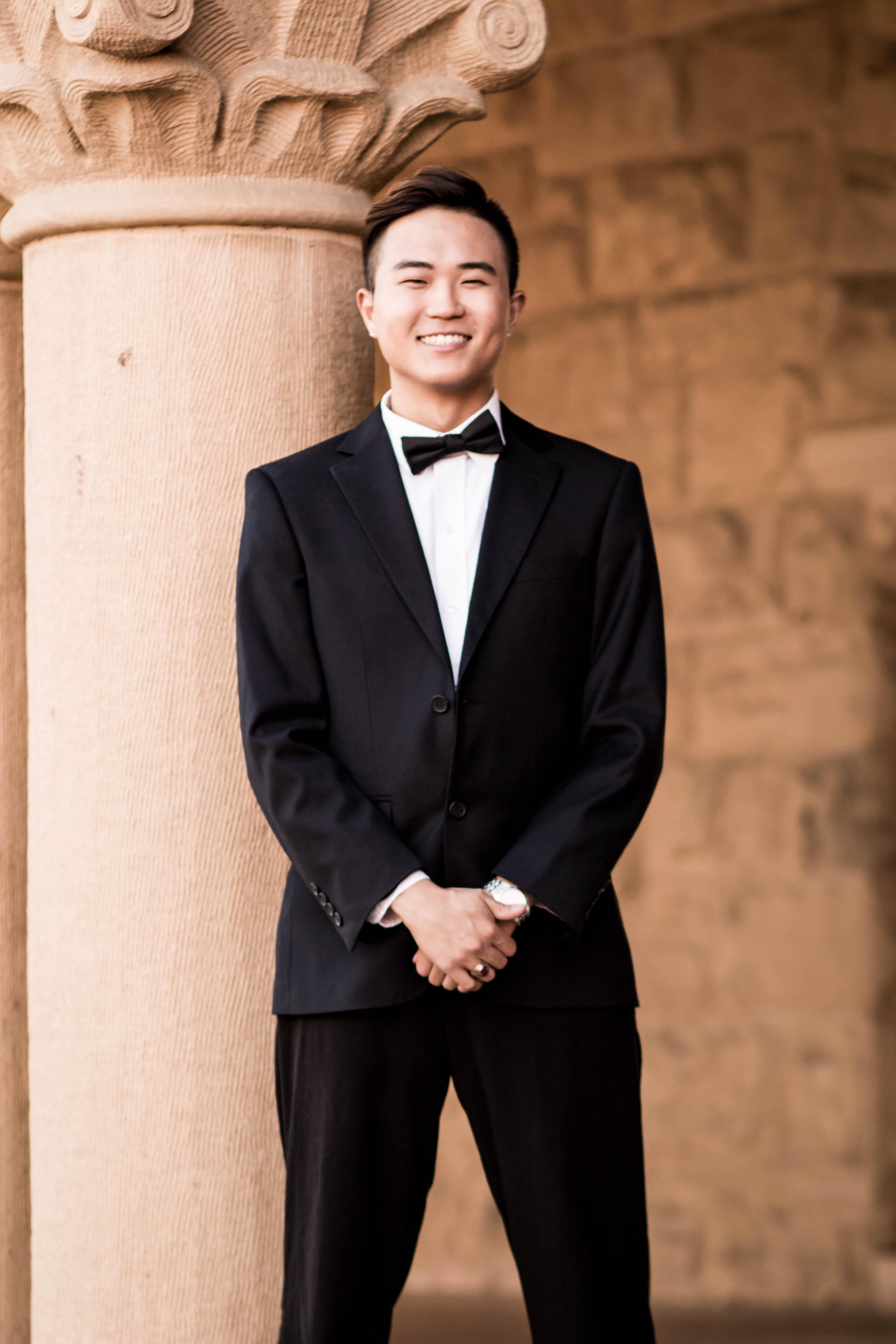 Austyn Toshihiro Lee