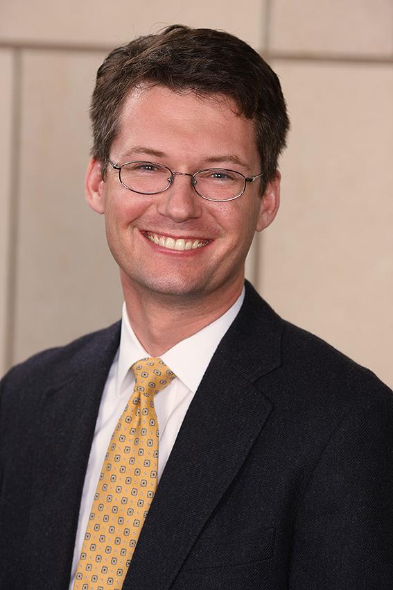 Andrew J Vaden