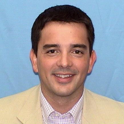 Mike Baiocchi