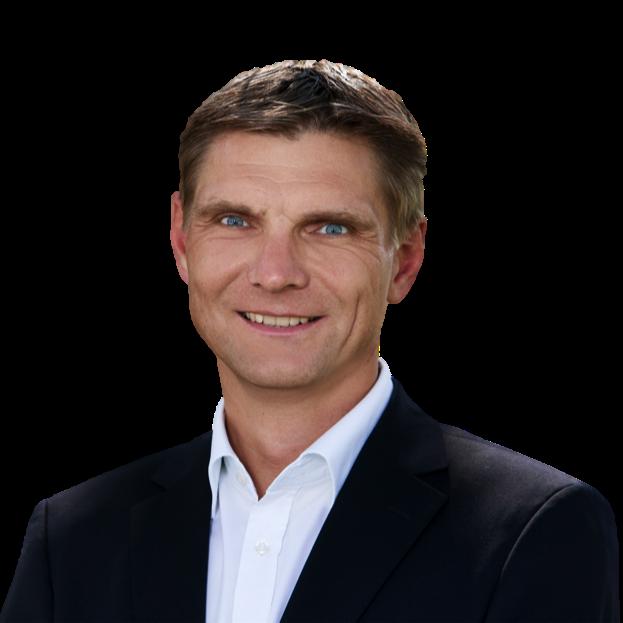 Sven A. Beiker