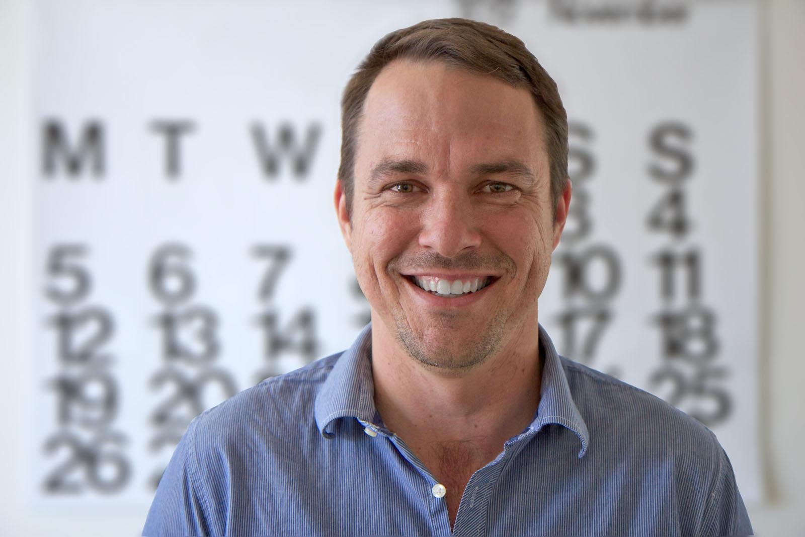 Brett Daniel Newman