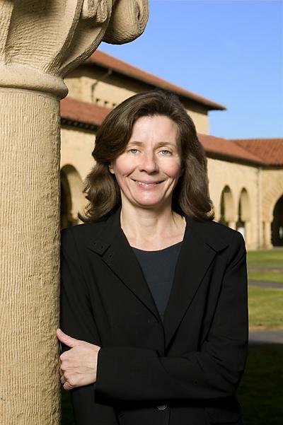 Patricia Rose Burchat