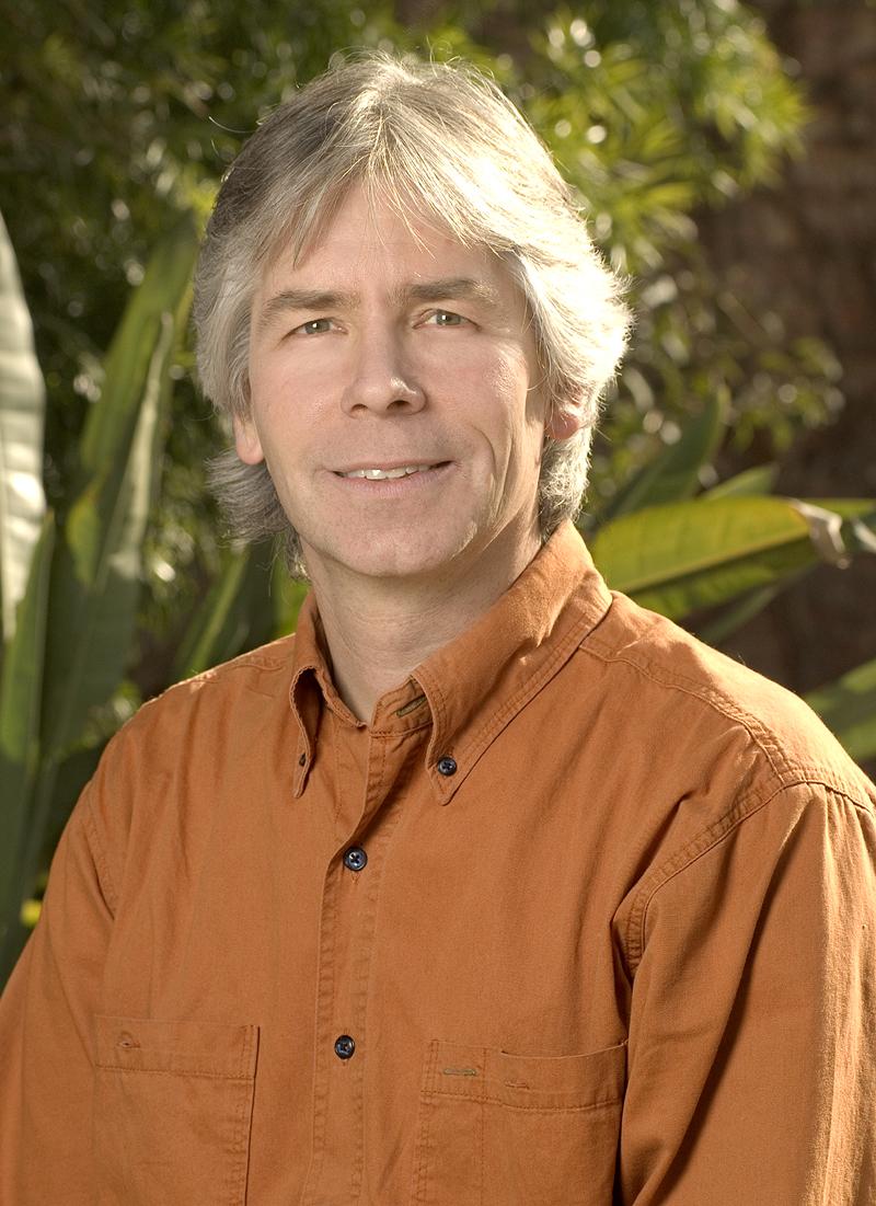 Christopher Gardner