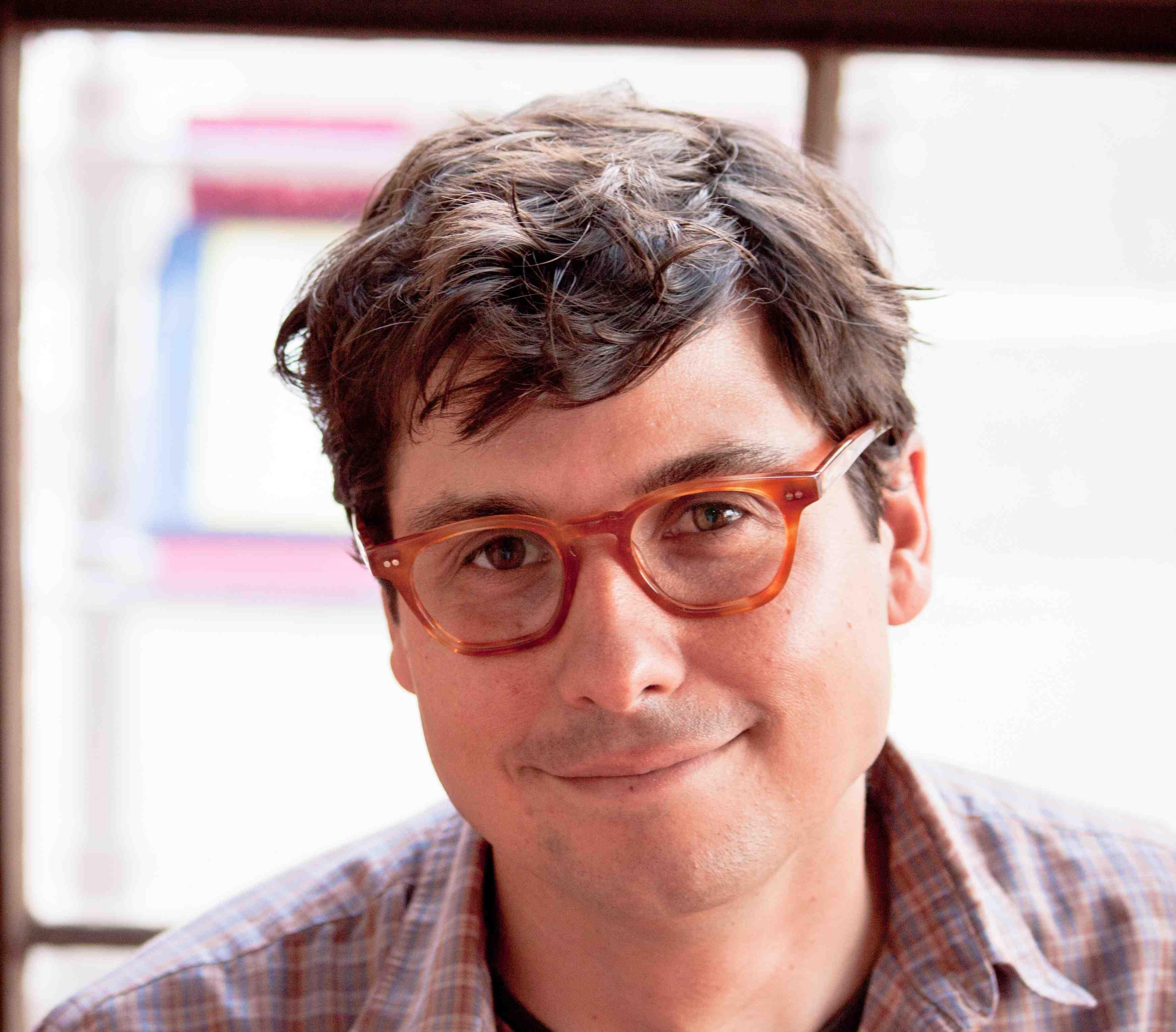 Christopher A. Gerben