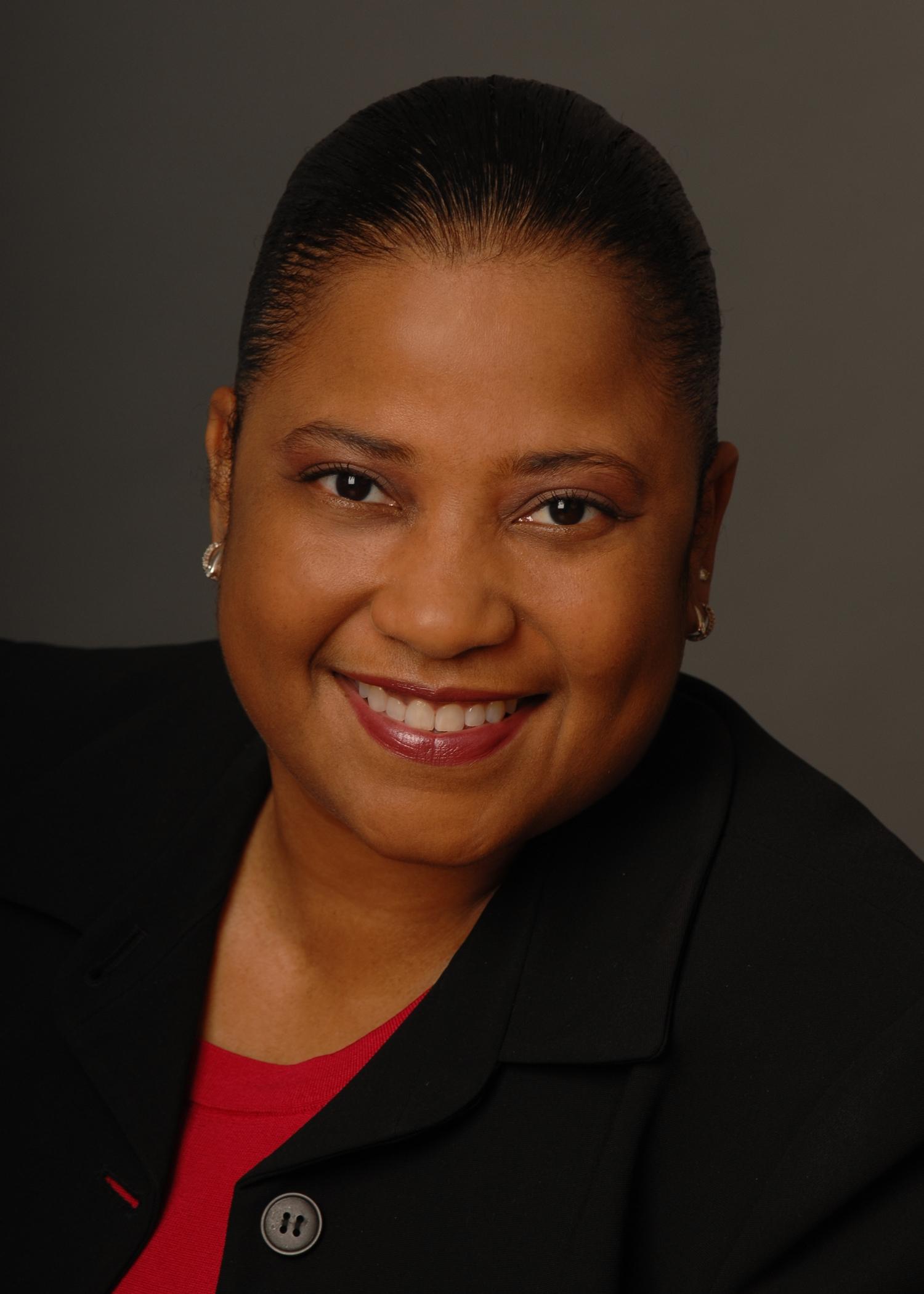 Cheryl Gore-Felton