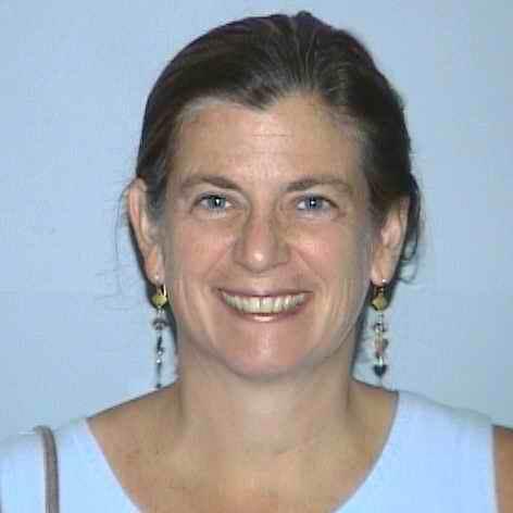 Catherine Ann Heaney