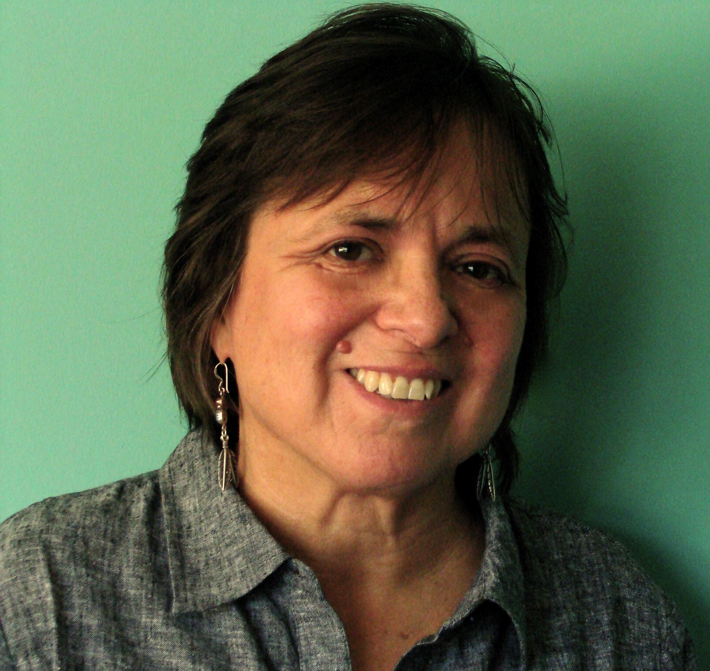 Cherrie Moraga