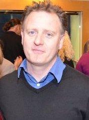 John C Corbally