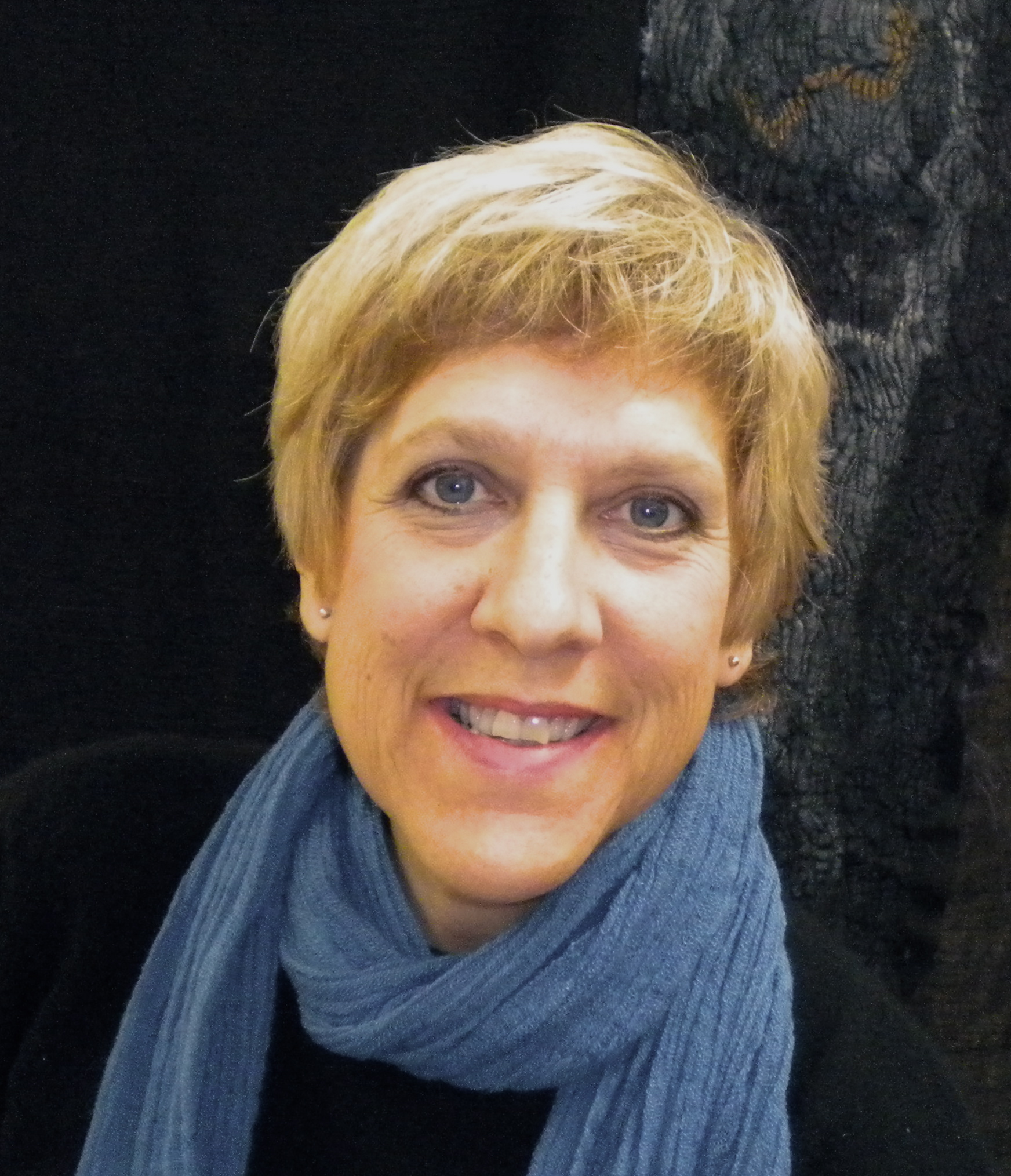 Connie B Strayer