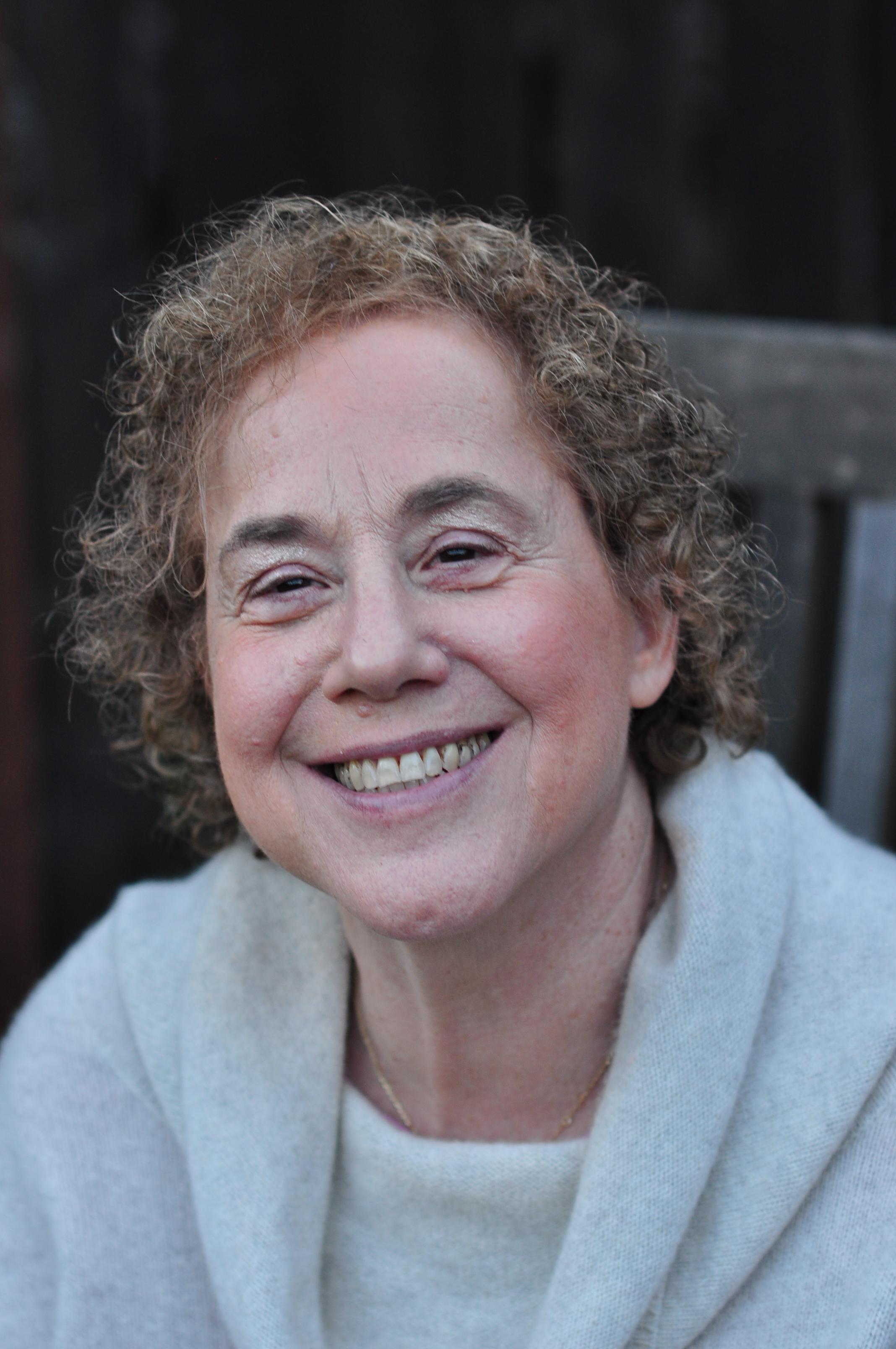Deborah Hensler