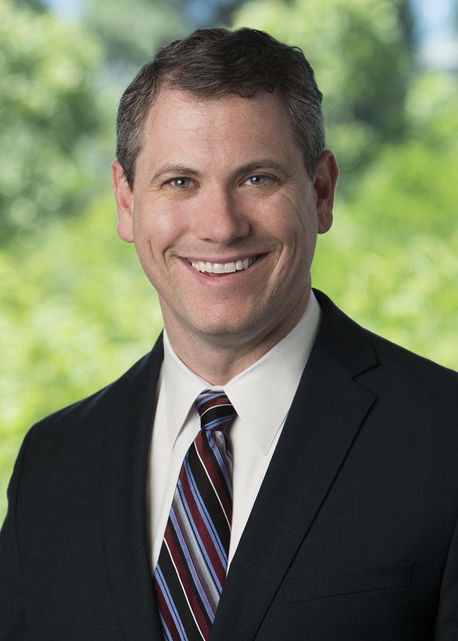 David James Kennedy