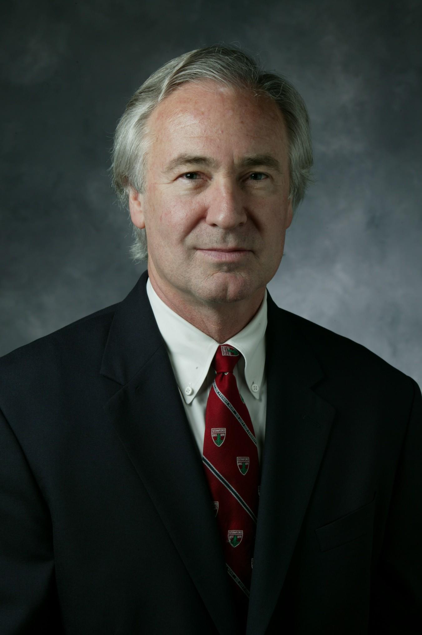 David K Stevenson