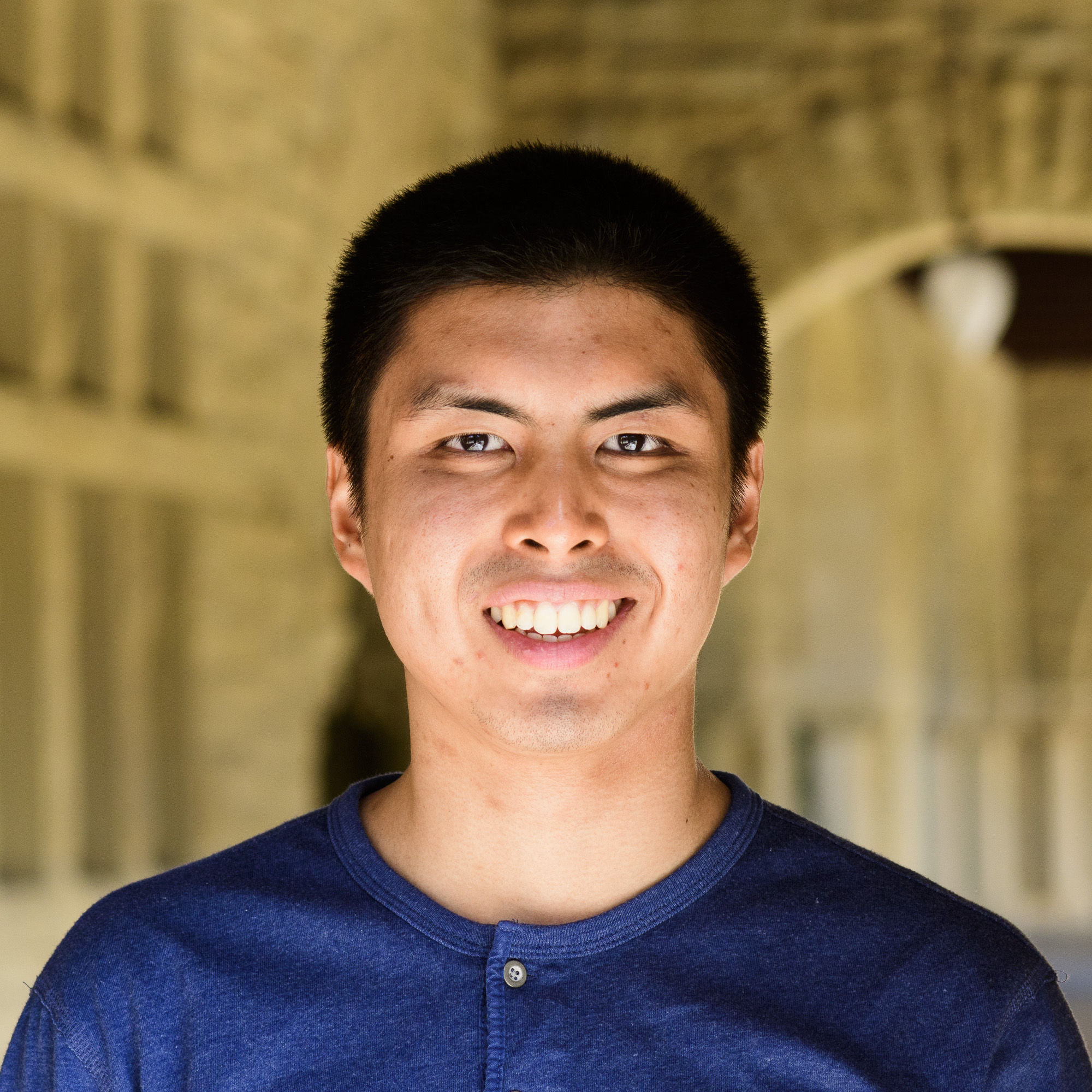David Buntang Ly