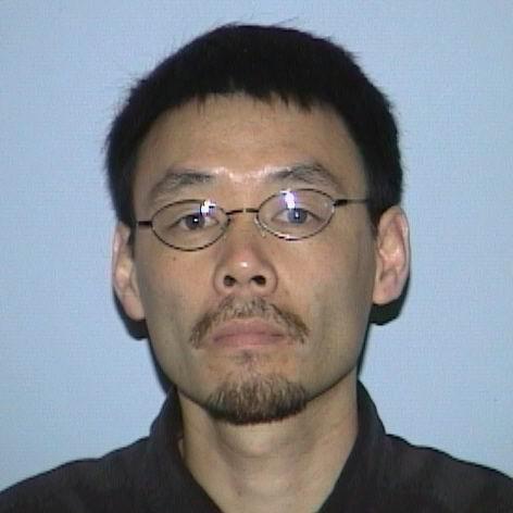 Dominic J Wang