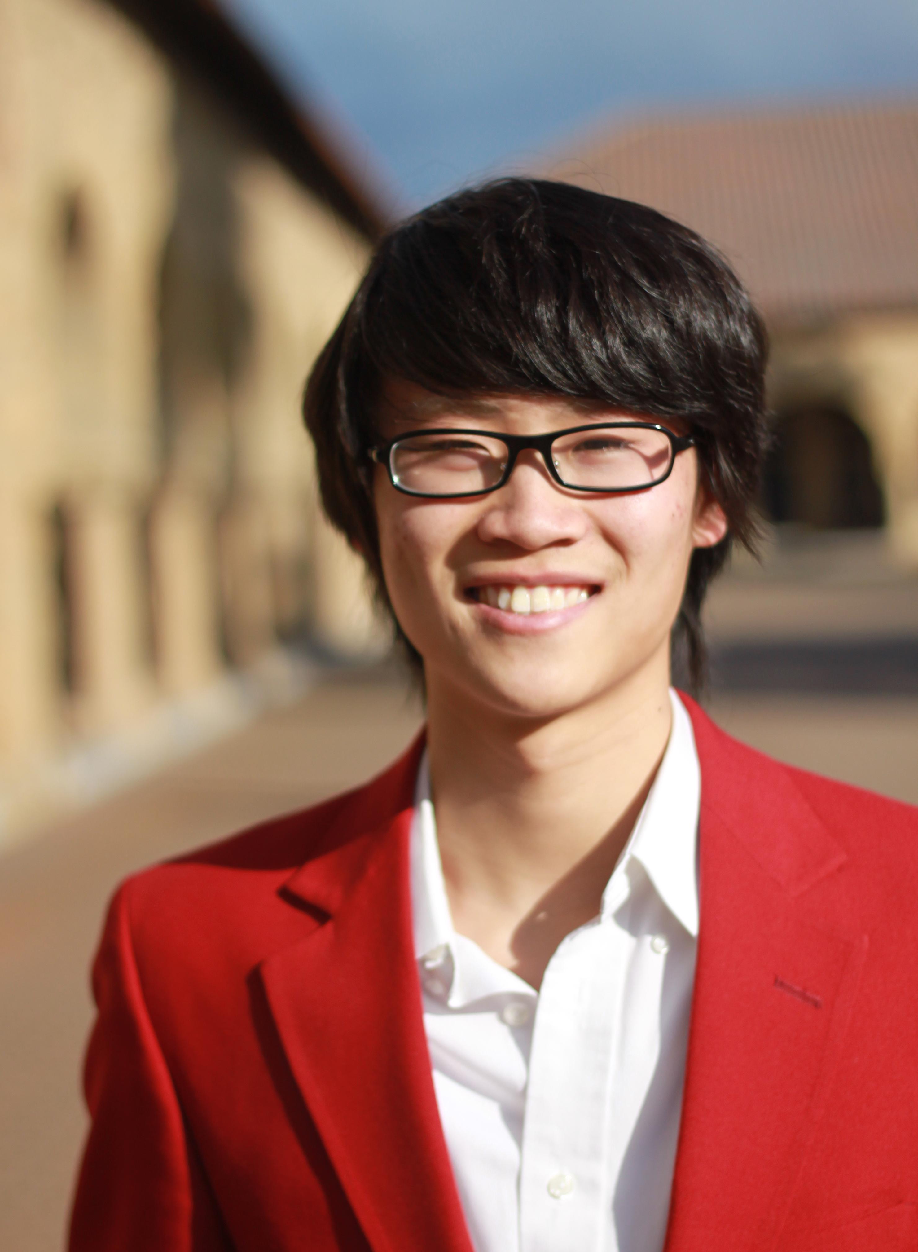 Derek Ouyang