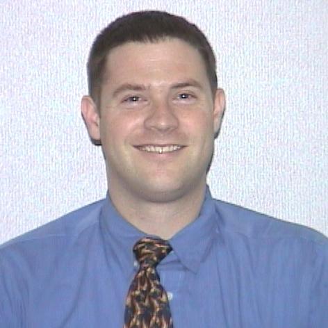 Christopher Longhurst