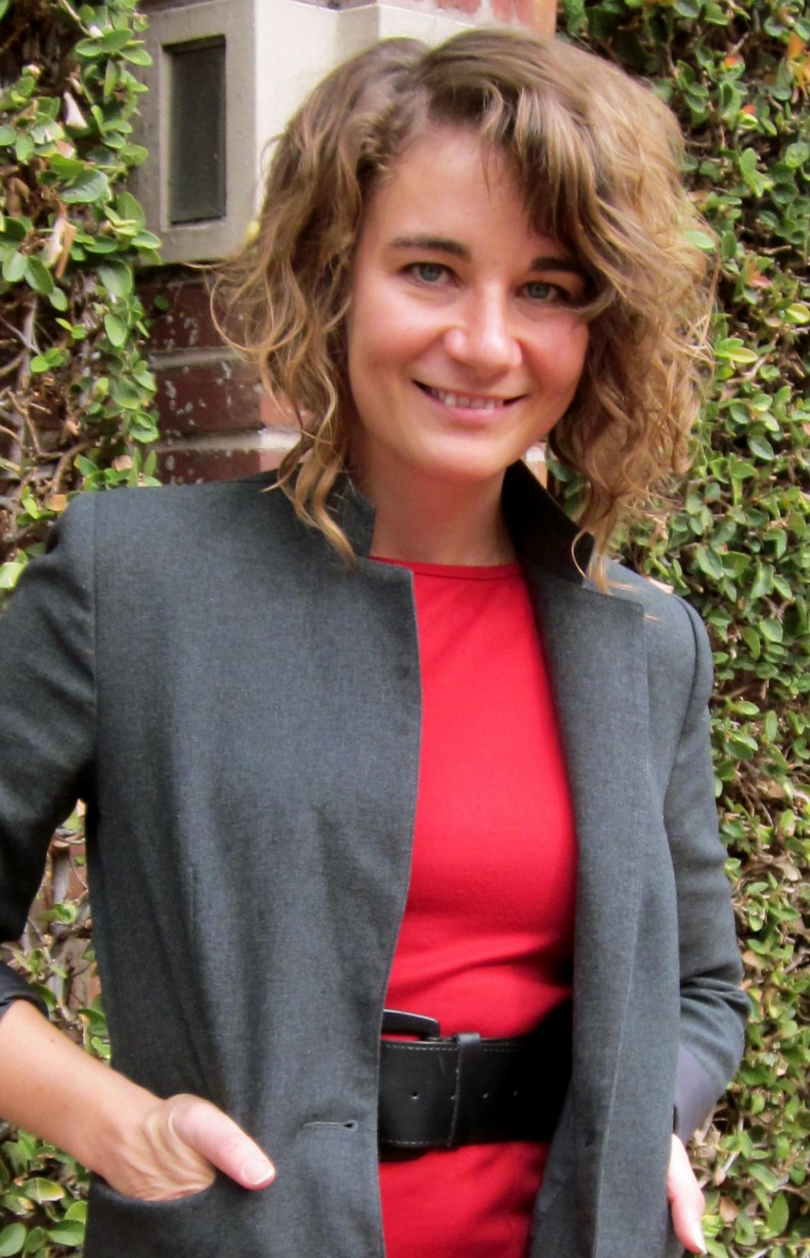 Elizabeth Ann Coggeshall