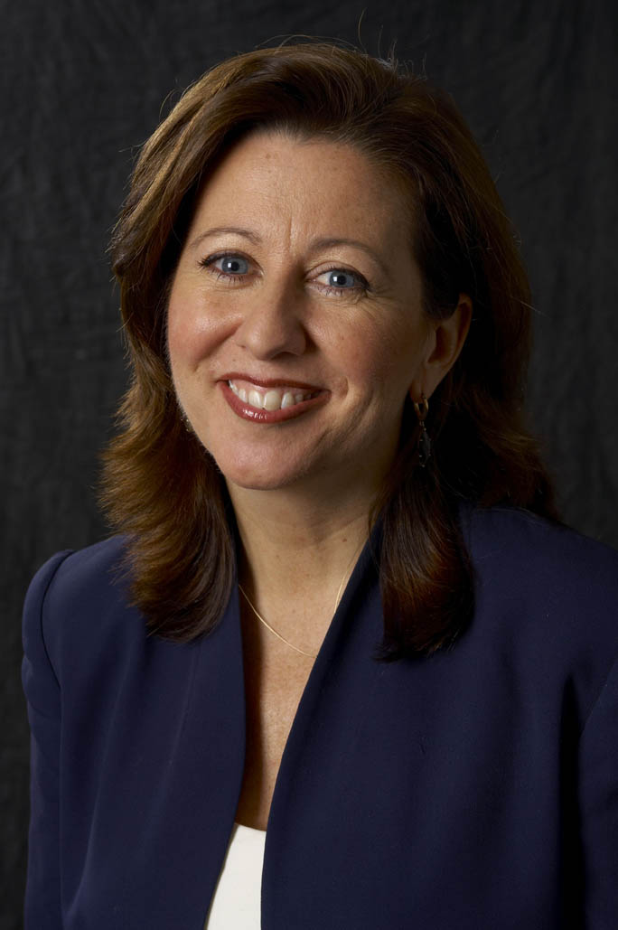 Melanie Edwards