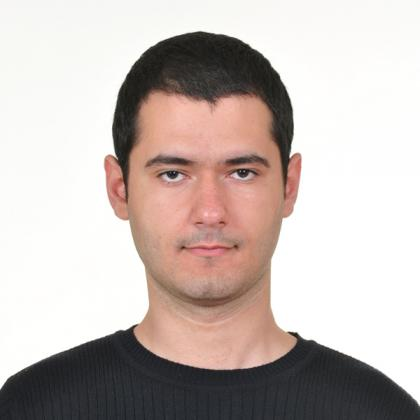 Murat Anil Erdogdu