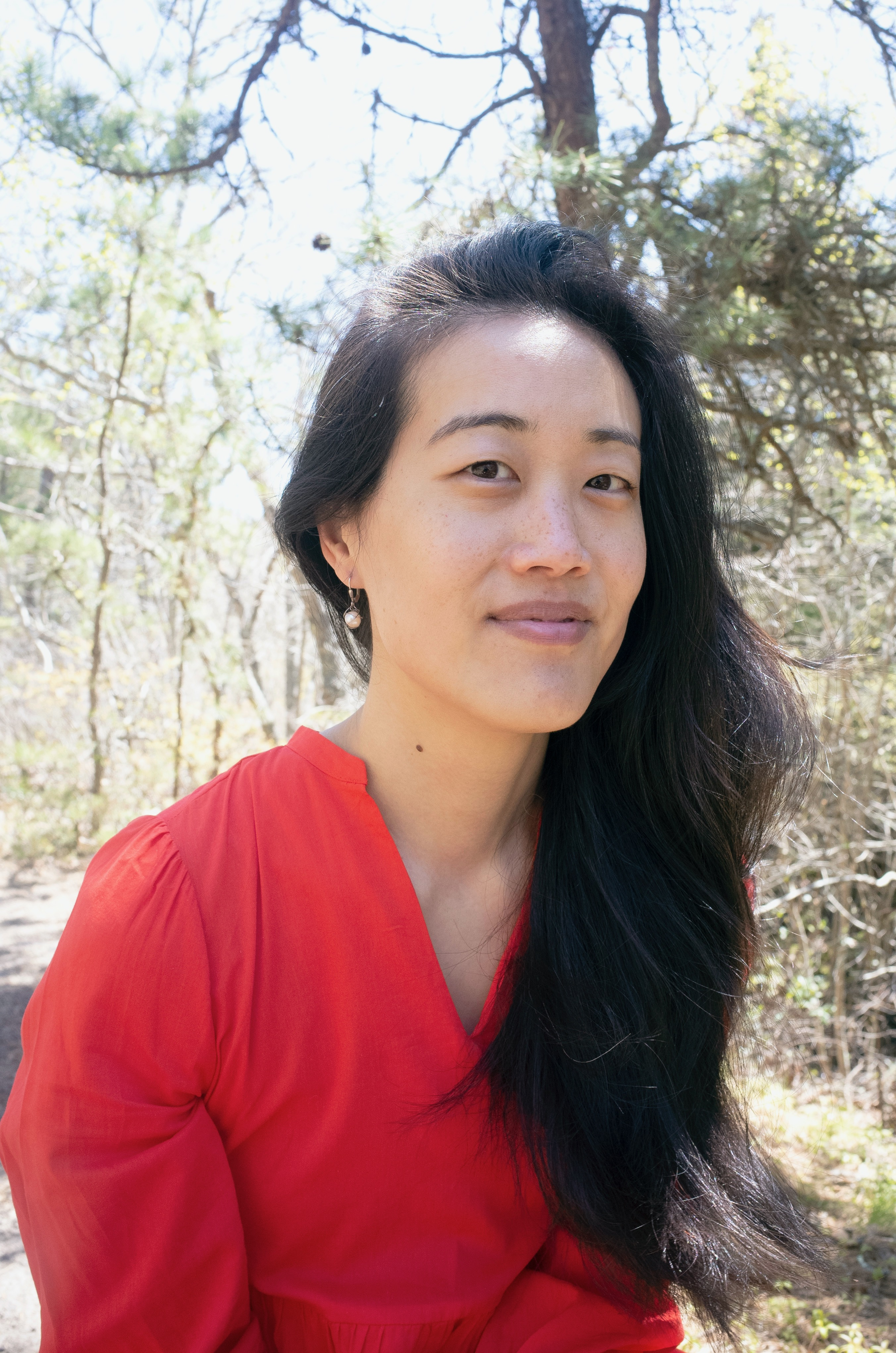 Esther Lin
