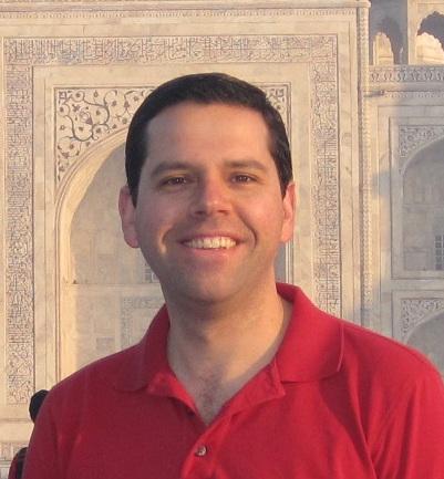 Francisco Perez-Gonzalez