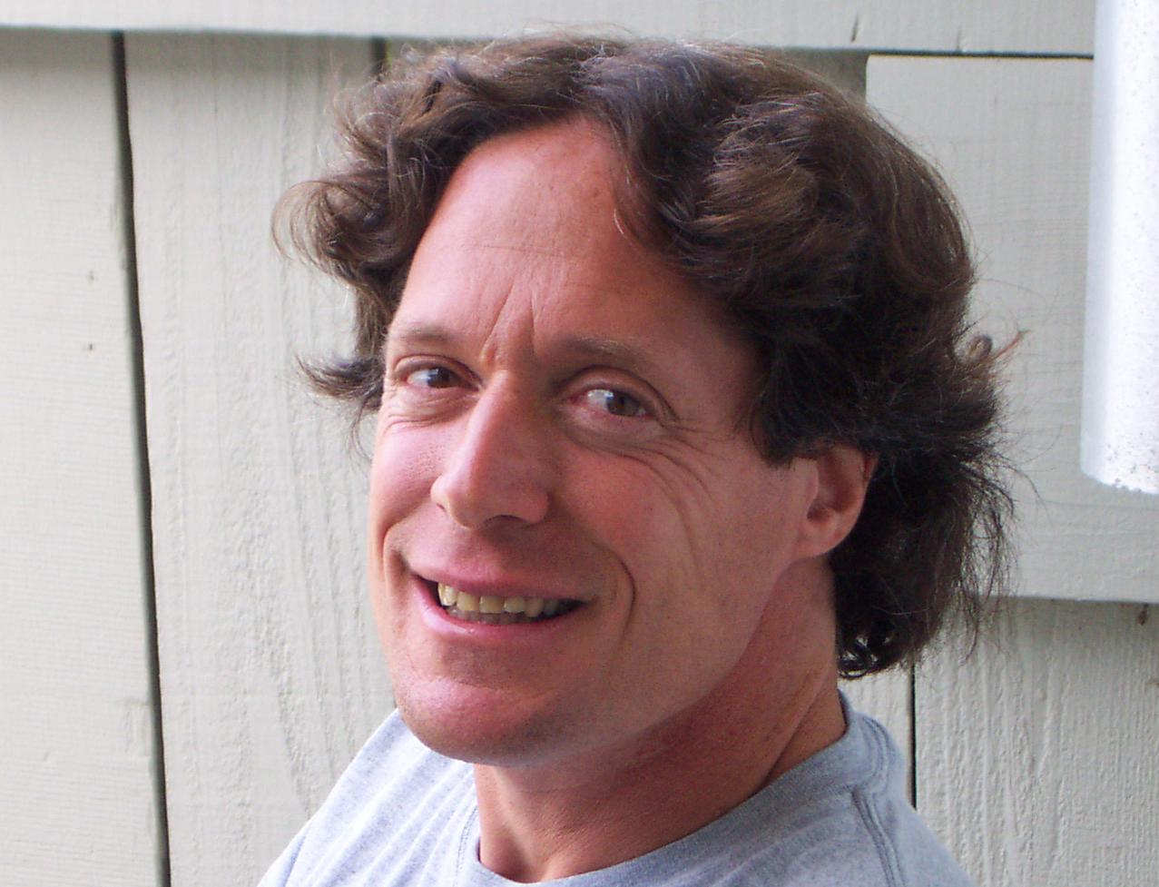 Frederic Michael Luskin