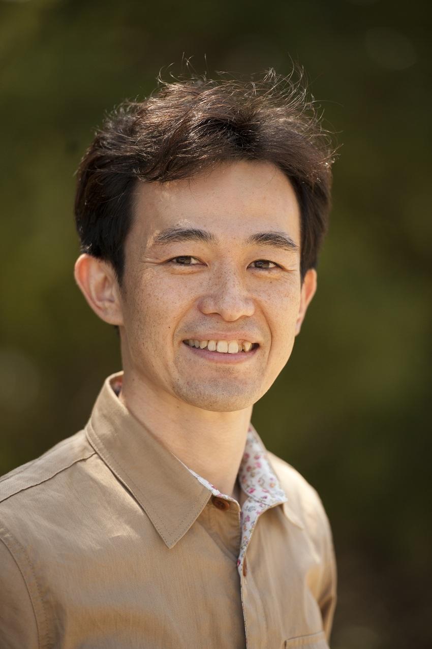 Tadashi Fukami