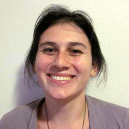 Gabriela Krista Fragiadakis