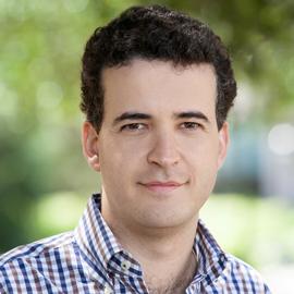 Pedro M Gardete
