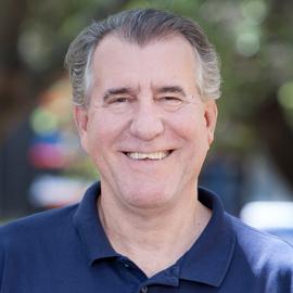 Glenn R Carroll