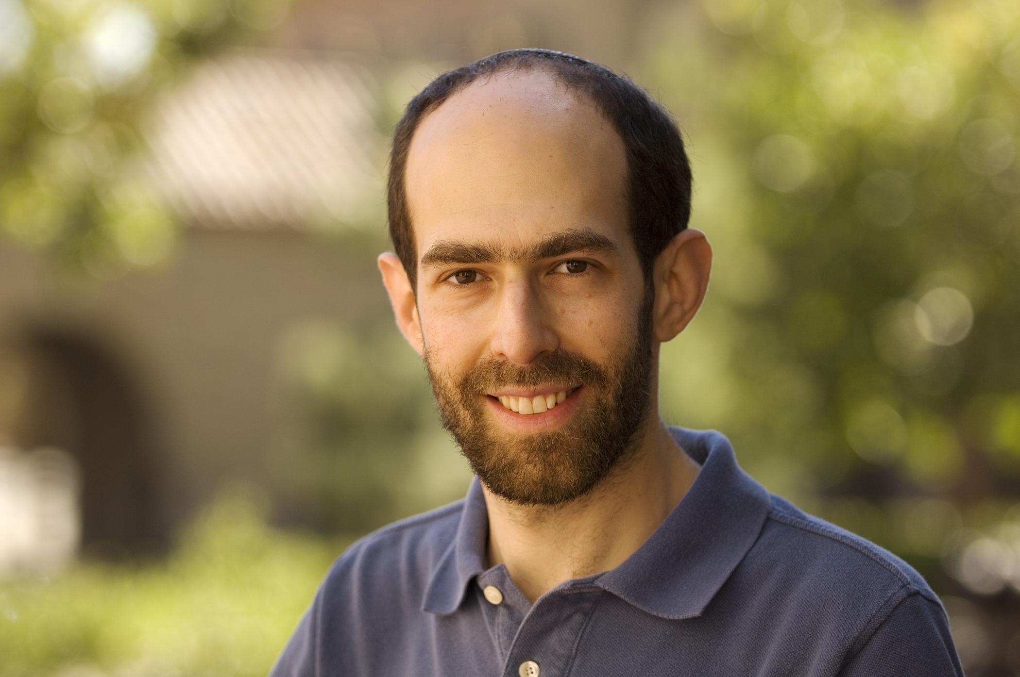 David Goldhaber-Gordon