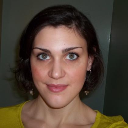 Nicole Gounalis