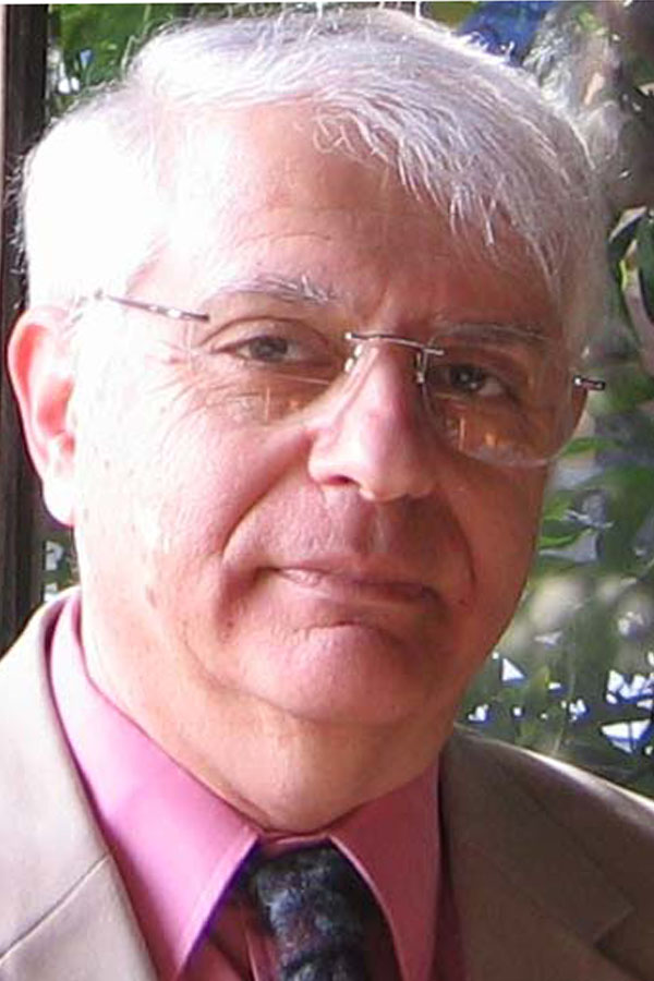 Mark Granovetter