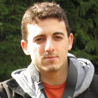 Grant Salton