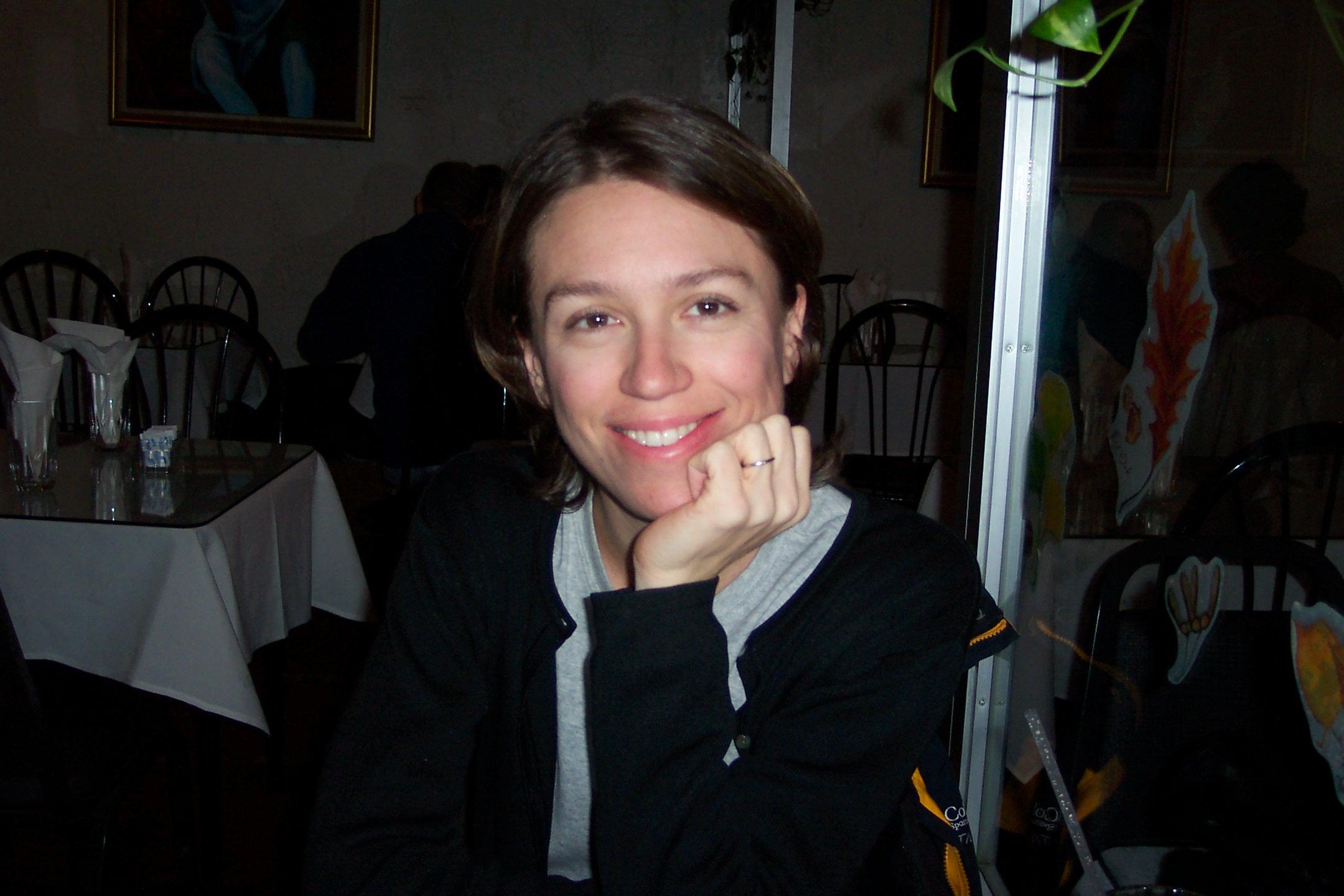 Patti Hanlon
