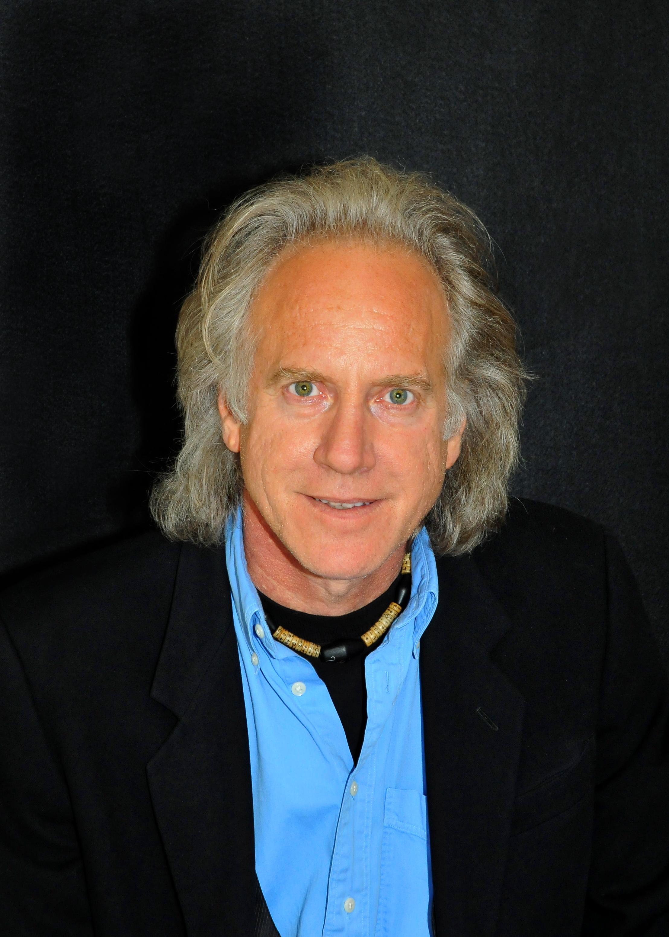 Robert P Harrison