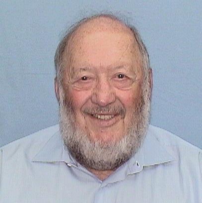 Irving L. Weissman