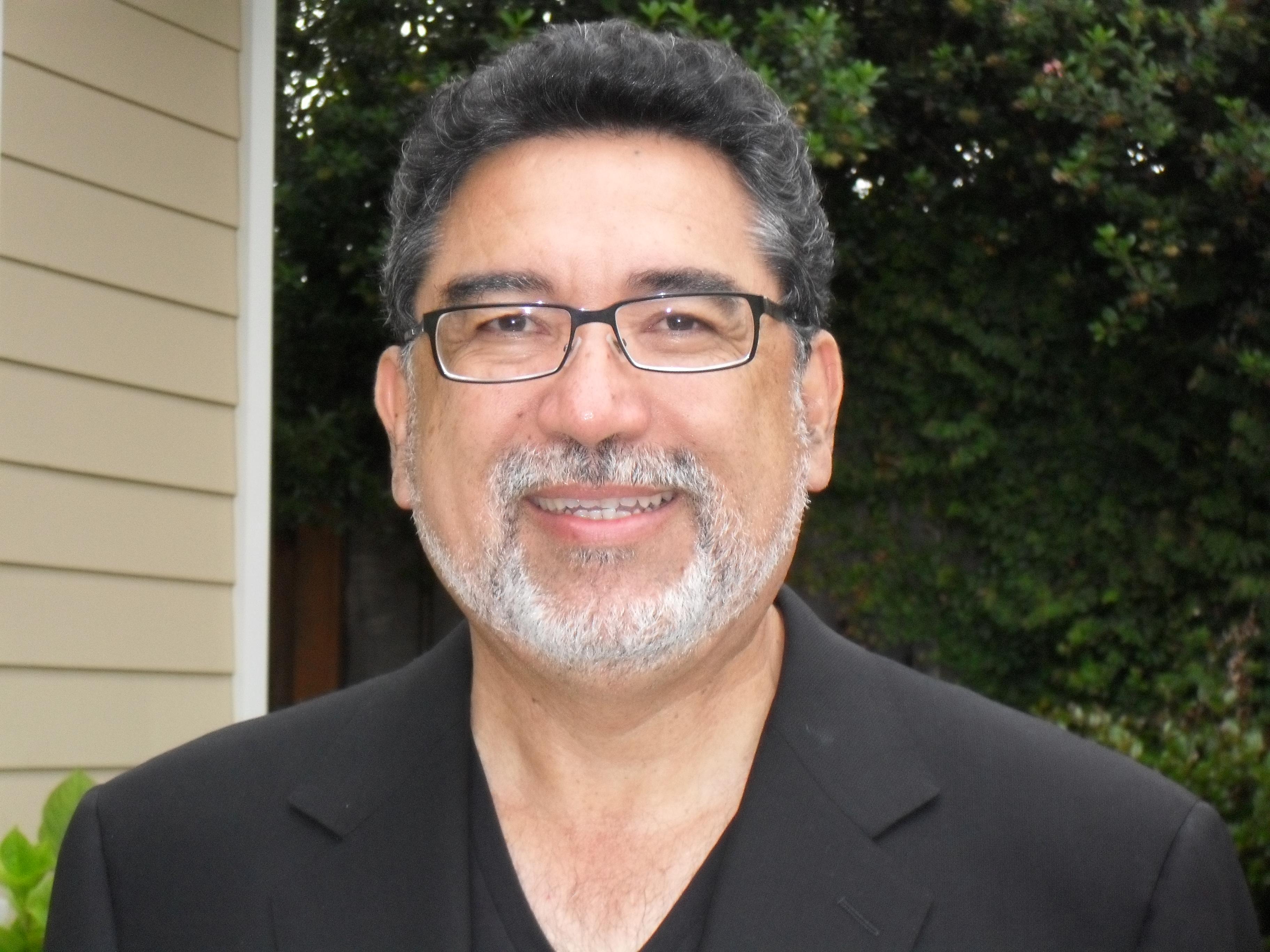 Jose David Saldivar