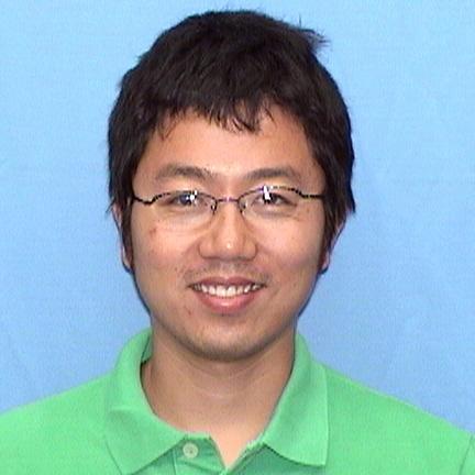 Joseph De-Chung Shih