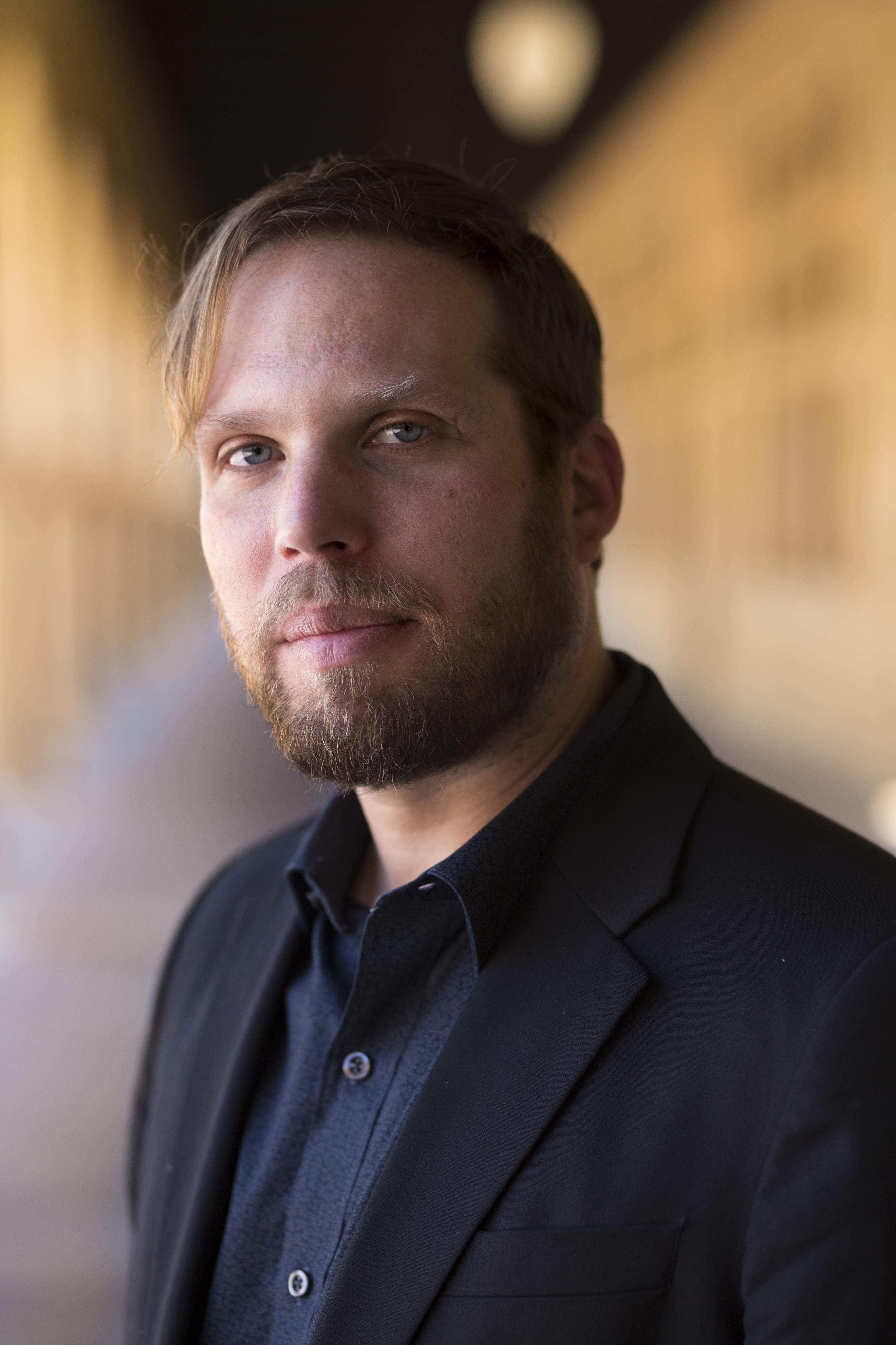 Joshua Levi Ian Gentzke