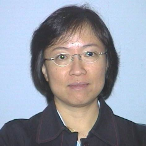 Dora Yuk-Wai Ho