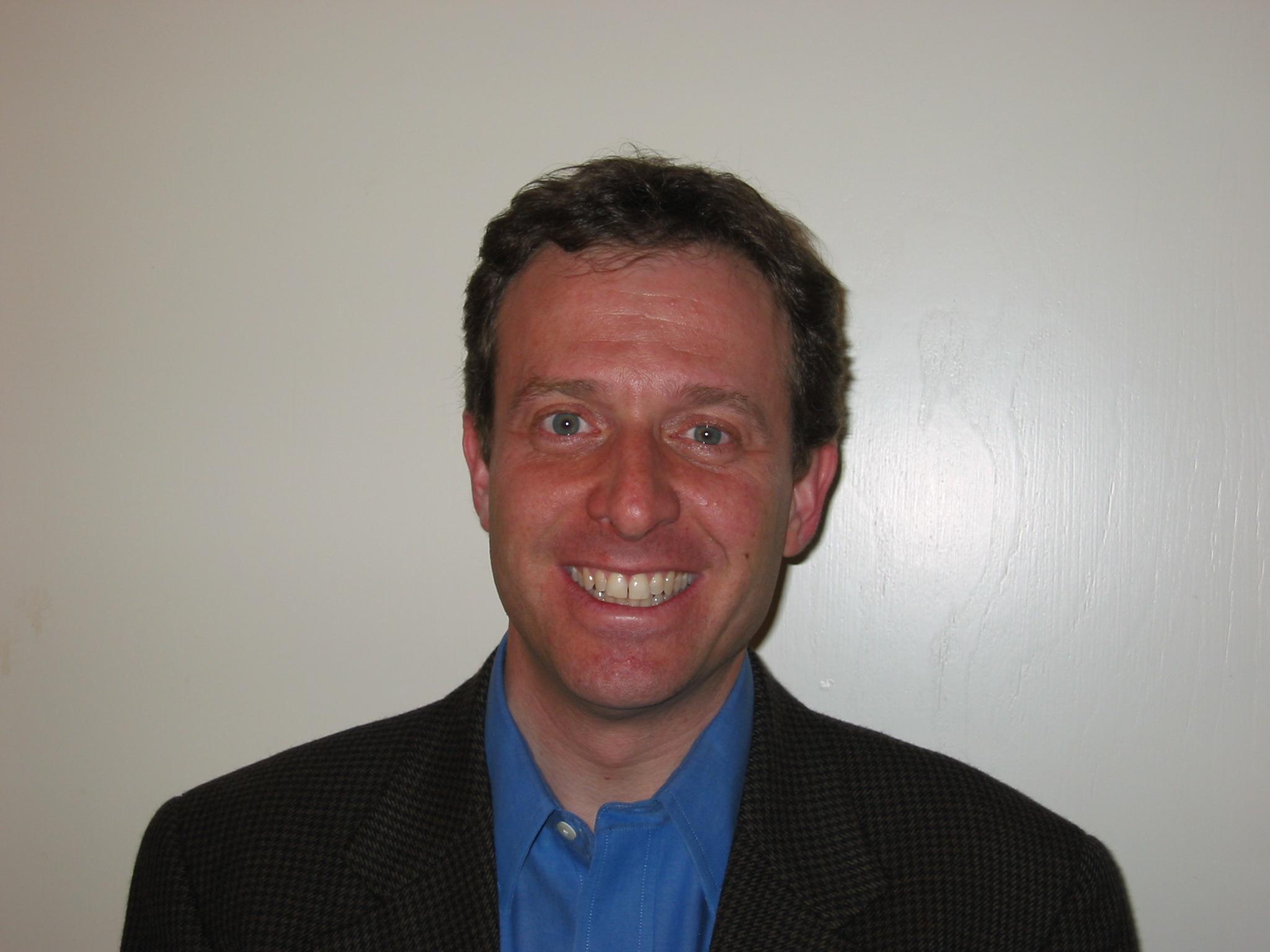 Jeffrey S. Glenn